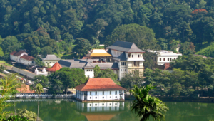 Sri Lanka Background