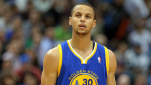 Stephen Curry 9491