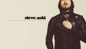 Steve Aoki HD Wallpaper