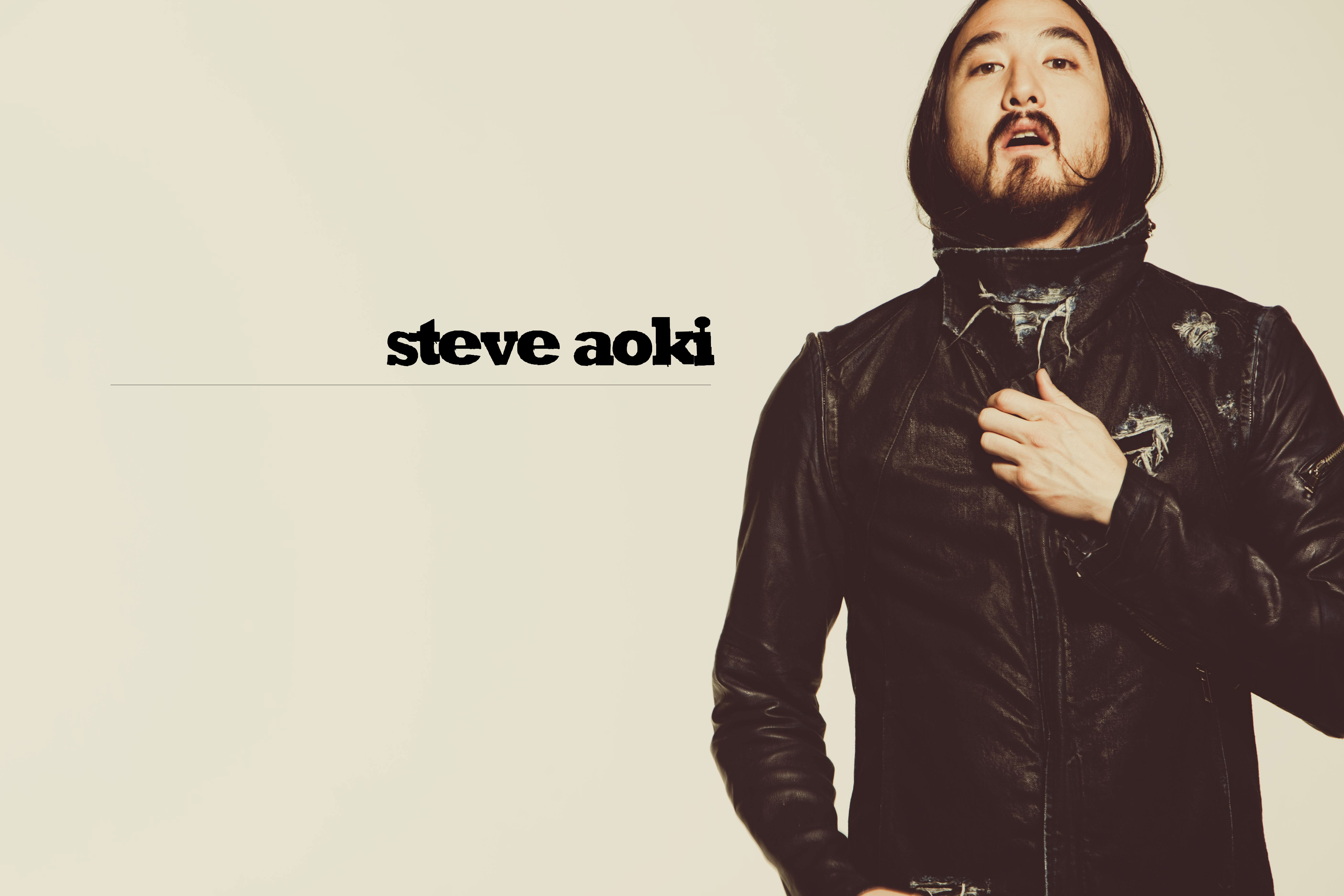 Steve Aoki HD Wallpaper
