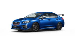 Subaru WRX S4 TS Pictures