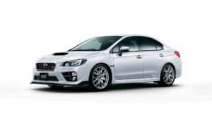 Subaru WRX S4 TS Wallpapers HD