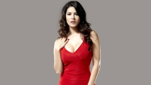 Sunny Leone HD Background