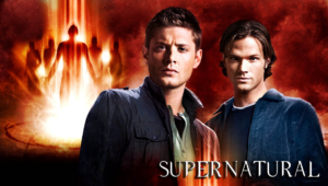 Supernatural Desktop Wallpaper