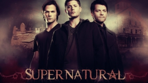 Supernatural Widescreen
