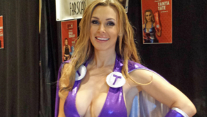Tanya Tate High Quality Wallpapers