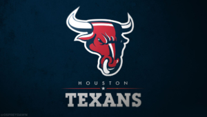 Texans Background