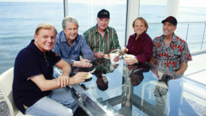 The Beach Boys High Quality Wallpapers