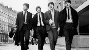 The Beatles Hd Background