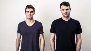 The Chainsmokers Desktop