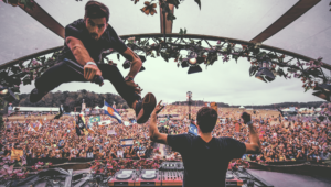 The Chainsmokers Hd Desktop