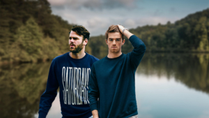 The Chainsmokers Wallpaper