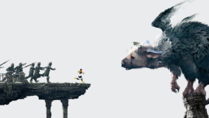 The Last Guardian Wallpapers