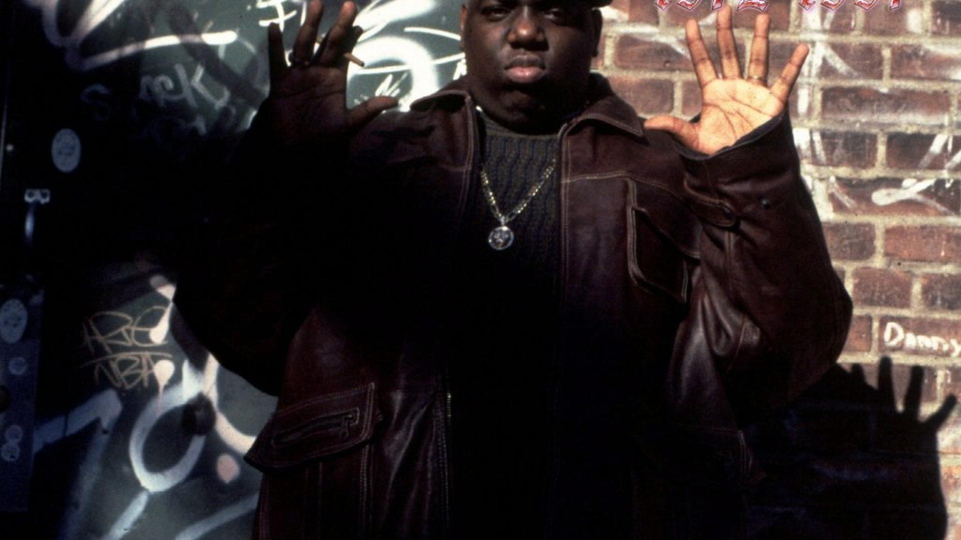 Notorious B.I.G.* Notorious B.I.G., The - Big Poppa