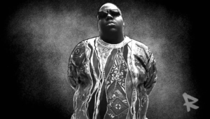 The Notorious B.I.G High Definition Wallpapers