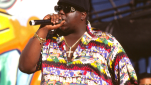 The Notorious B.I.G Photos