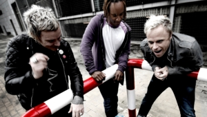The Prodigy Wallpapers