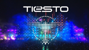 Tiesto Hd Wallpaper