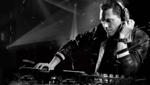 Tiesto High Definition