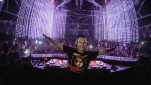 Tiesto Widescreen