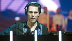 Tiesto For Desktop