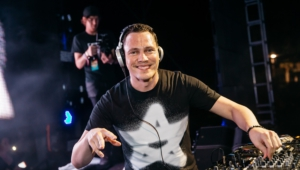 Tiesto Full Hd