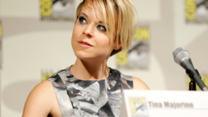 Tina Majorino Photos