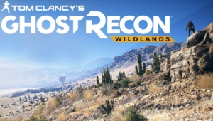 Tom Clancys Ghost Recon Wildlands Screenshots