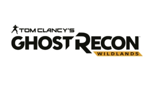 Tom Clancys Ghost Recon Wildlands Wight Logo