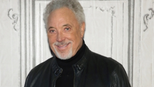 Tom Jones Background