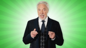 Tom Jones Hd Wallpaper