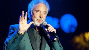 Tom Jones High Definition
