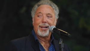 Tom Jones Wallpapers Hd
