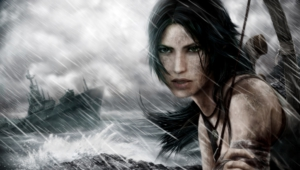 Tomb Raider Hd Background
