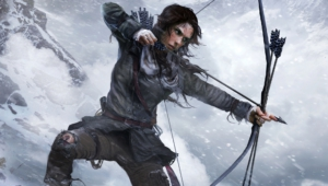 Tomb Raider High Quality Wallpapers
