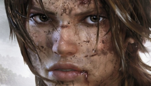 Tomb Raider Wallpapers Hd