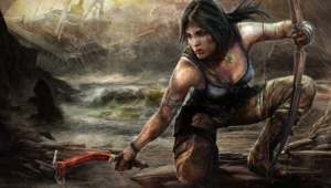 Tomb Raider Widescreen