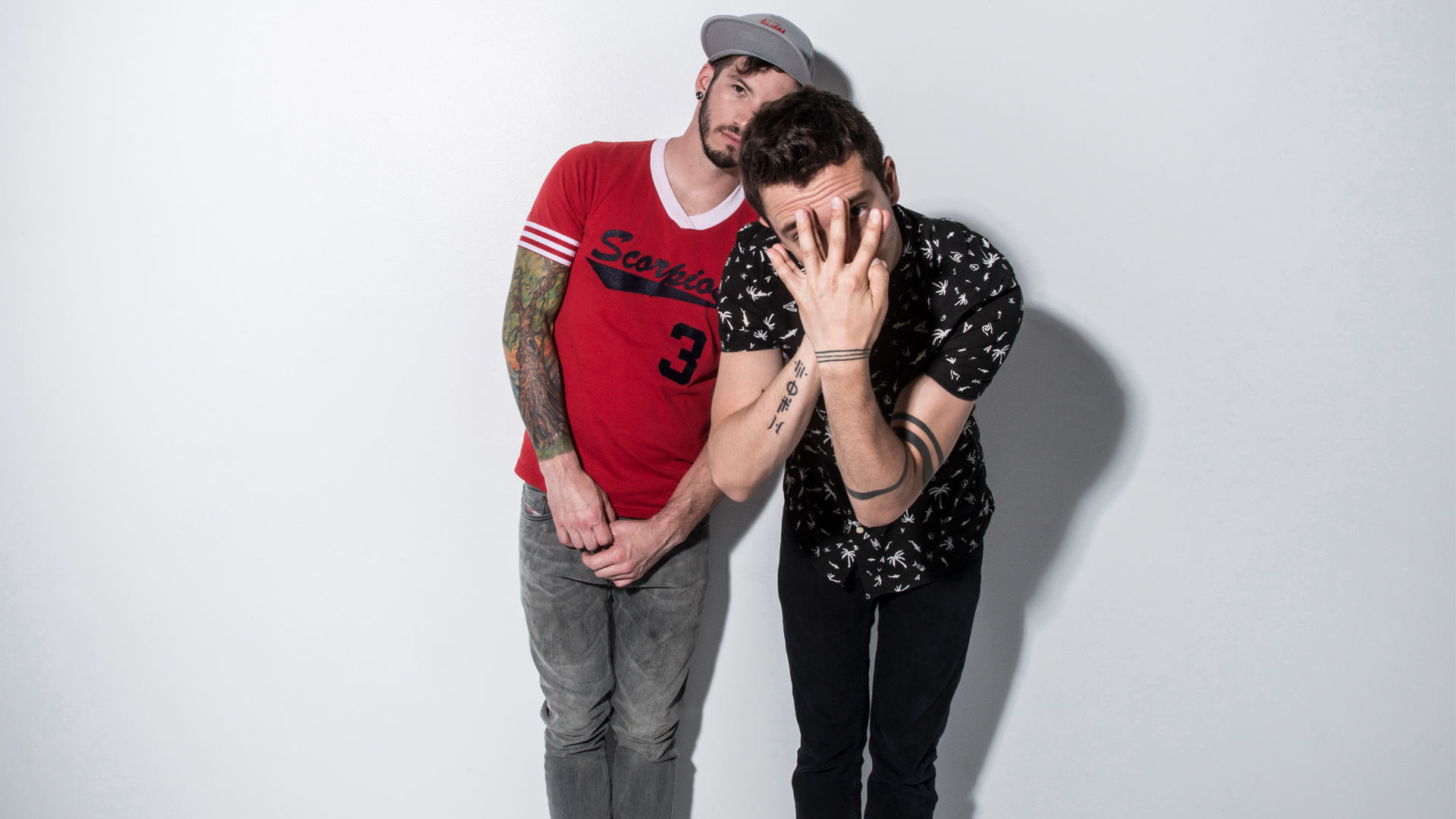 Twenty One Pilots Wallpapers Images Photos Pictures ...