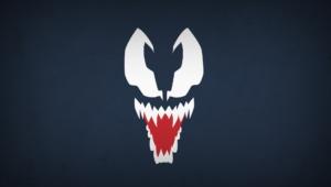 Venom Background