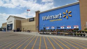 Walmart Widescreen