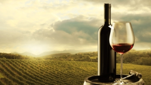 Wine HD Wallpaper