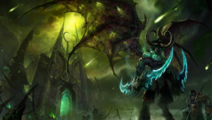 World Of Warcraft High Quality Wallpapers