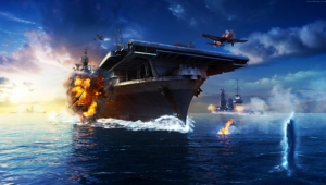 World Of Warships High Definition Wallpapers