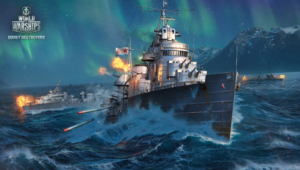 World Of Warships Images