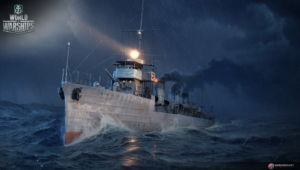 World Of Warships Photos