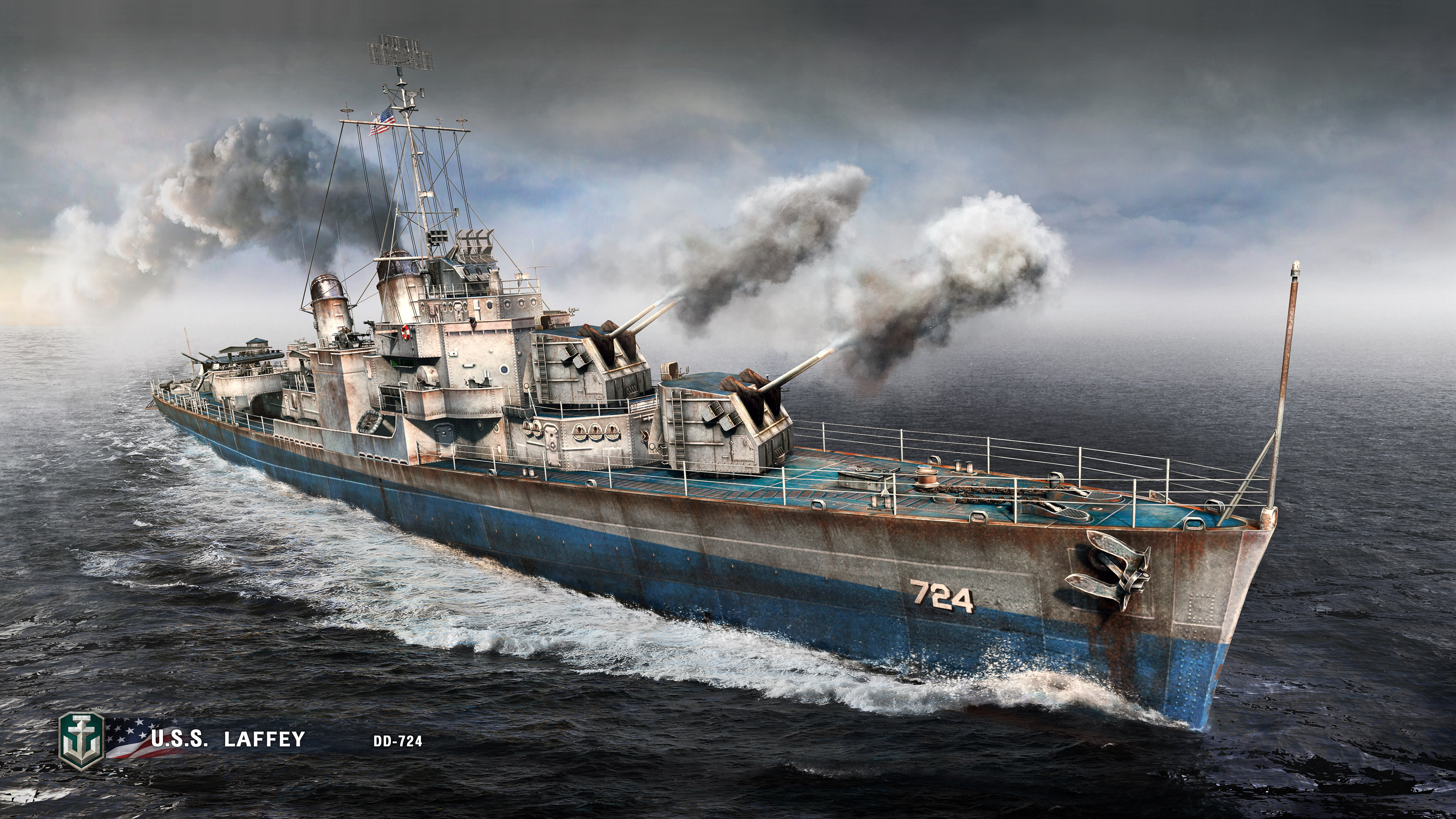 World of Warships Wallpapers Images Photos Pictures ...