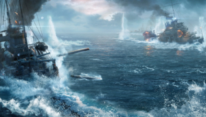 World Of Warships Wallpapers Hd
