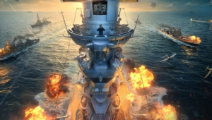 World Of Warships For Desktop