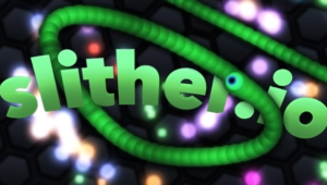 Slither.io Photos