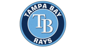 Tampa Bay Rays HD Background